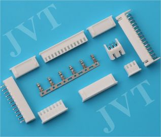 Chiny Original Folded Beam Board to Wire Connectors with Phosphor Bronze Tin plated Terminal dystrybutor