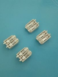 Chiny 4 mm Pitch LED Connector 2 Pin SMD Style Tin - Plated For LED Light Application fabryka